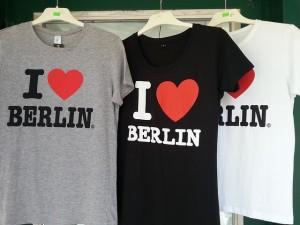 T-Shirts selbst gestalten und Liebe zur Heimat ausdrücken!